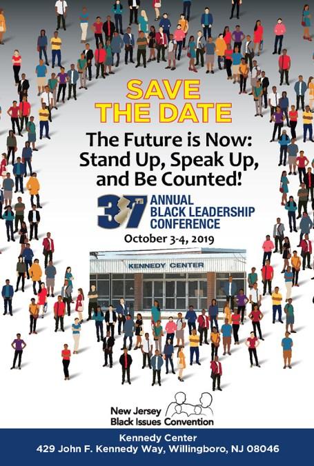 NJ Black Issues Convention – 37th Annual Black Leadership