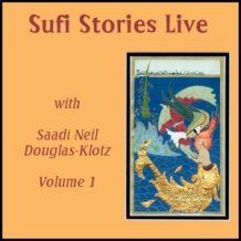 Sufi Stories Live