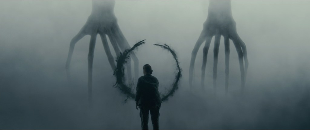What Did We Think of Arrival