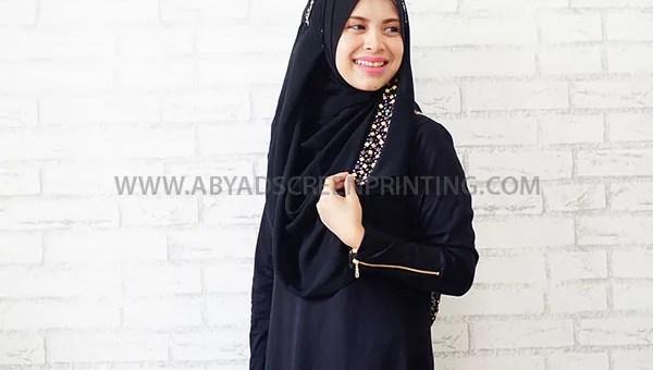 Abyad Pro, Melayani Jahit Semi Butik Kualitas Premium