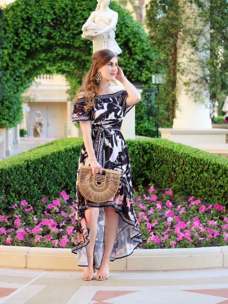 las vegas | Shop the mint | Mint Julep boutique | las vegas things to do in | Las Vegas outfit | las vegas outfit summer | Bellagio hotel | what to do in Las Vegas | las vegas weekend | las vegas weekend outfits
