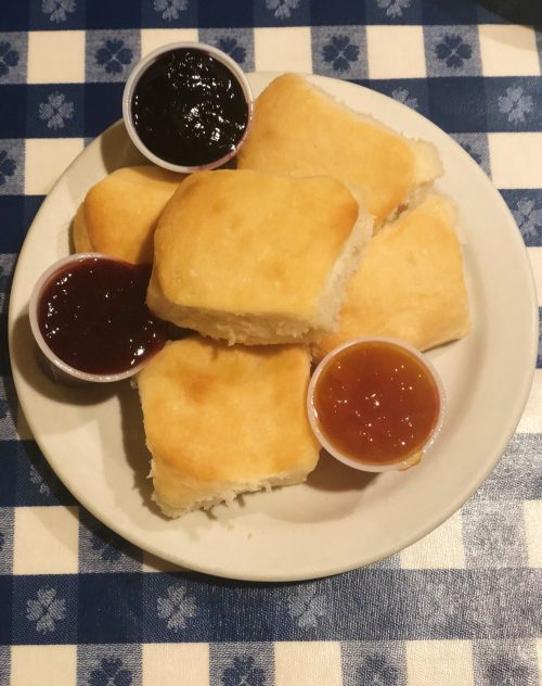 loveless cafe nashville | where to eat in nashville | nashville dinner spots