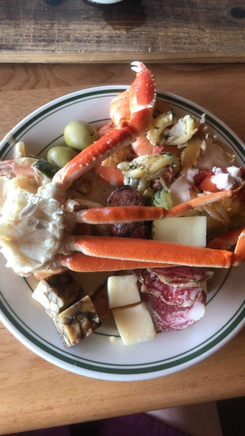 brunch buffet nashville |urban grub nashville | nashville dinner spots