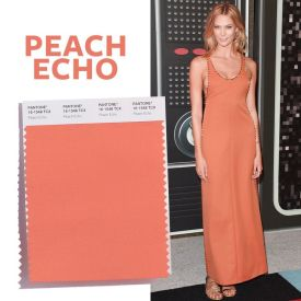 peach echo