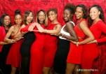 Delta Sigma Theta Sorority, Inc. Sisters