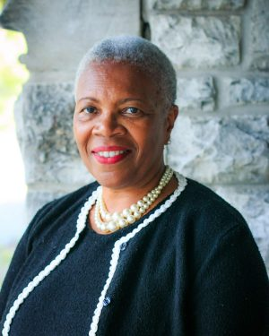 State Rep Paula Hicks-Hudson Personal Branding
