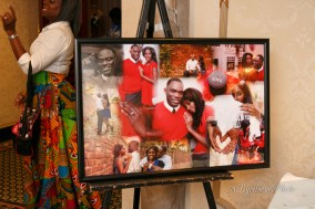 Abyrdseyephoto Engagement Collage Poster