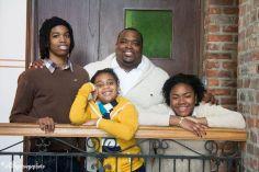 Dad Kids Family Toledo Photography