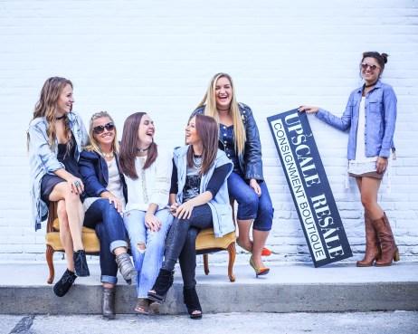 Sorority Girl Models from University of Toledo