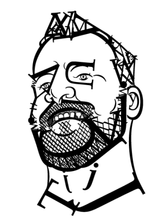 typefaceselfportrait