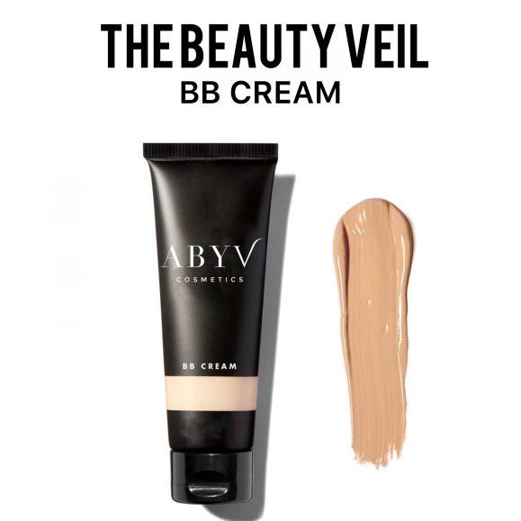 Beauty veil BB cream