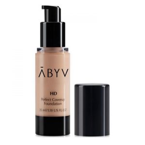 ABYV HD Liquid Foundation