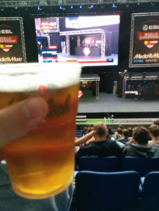 bier-ESL