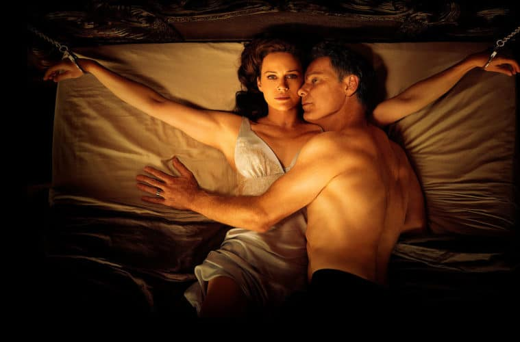 Gerald's Game review dutch