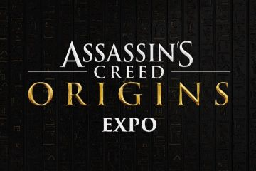 Assassin's creed expo