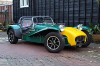 1980 Caterham Lotus Twincam ¥SOLD