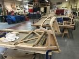 4 Ash Wood Frame