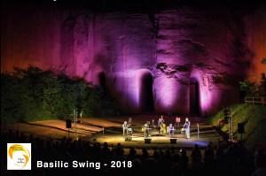Basilic Swing