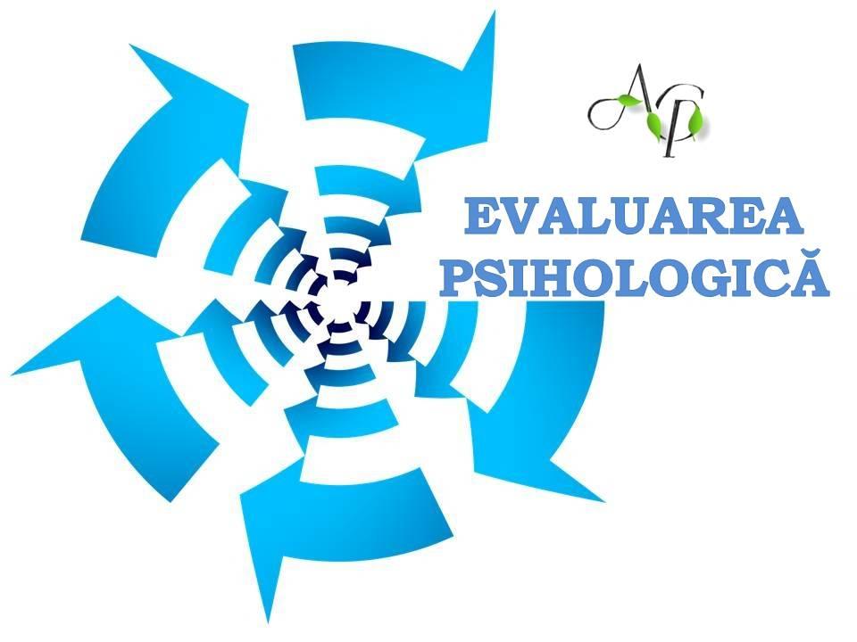 alt Evaluare psihologica