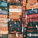 旅の準備 〜スーツケース編