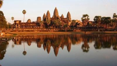 カンボジア,アンコールワット,世界遺産,アンジェリーナジョリー,トゥームレイダー,ロケ地
