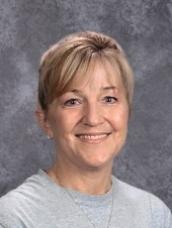 Physical Education Teacher, Jayne Adams
