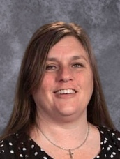 Third Grade Teacher, Stephanie Simmons