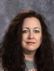 Administrative Intern, Jennifer Pyror