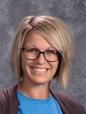 Resource Teacher, Megan Davis