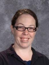 Acton Elementary Staff Member