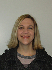 Counselor, Rochelle Steele