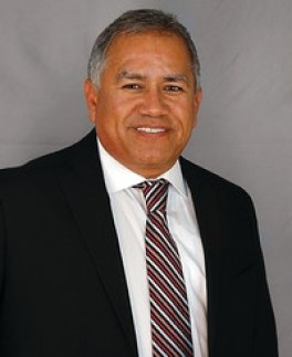 Insurance Agent Joe Gutierrez