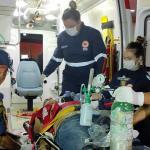 Bandidos matam bombeiro com tiro na cabeça por vítima  não ter arma em casa