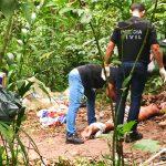 Homem tem pés e mãos amarradas, é torturado e morto com 10 tiros no Santa Inês