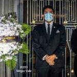 Gladson decreta luto oficial de três dias por vítimas da Covid-19