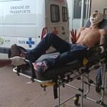 Membro de facção criminosa é ferido com tiro no rosto na Baixada da Sobral