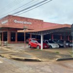 Venda de bens do Gonçalves foi suficiente para pagar funcionários