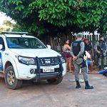 Verdureiro é executado com cinco tiros em via pública no Belo Jardim I