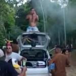 Polícia investiga autores de festa clandestina em Mâncio Lima