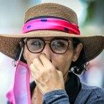 Rosana diz que Gladson é inimigo da Educação e greve continua no Acre