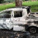 Autônomo tem carro e casa incendiados por criminosos em Cruzeiro do Sul