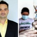 Conselheiro diz que Rio Branco nega vacina para farmacêuticos