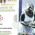 """Erro de idioma faz Fazenda Três Meninas anunciar contratação de """"mucama"""""""