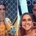 Vídeo mostra Marcelo Bimbi com acreana apontada como pivô da separação com Nicole