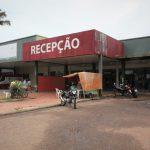 Morando em Manaus, enfermeiro continua nas escalas da UPA
