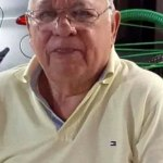 Morre o Gouveião, funcionário aposentado da Aleac, aos 77 anos