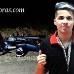 Motociclista morre no dia em que comemorava aniversário