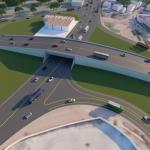 Viaduto da Corrente no Acre só deverá ser entregue em 2023