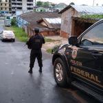PF deflagra operação e prende servidor do MP do Acre por passar informações para facção