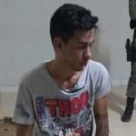 Após 48 horas desaparecido, motorista de aplicativo é encontrado amarrado em estrada